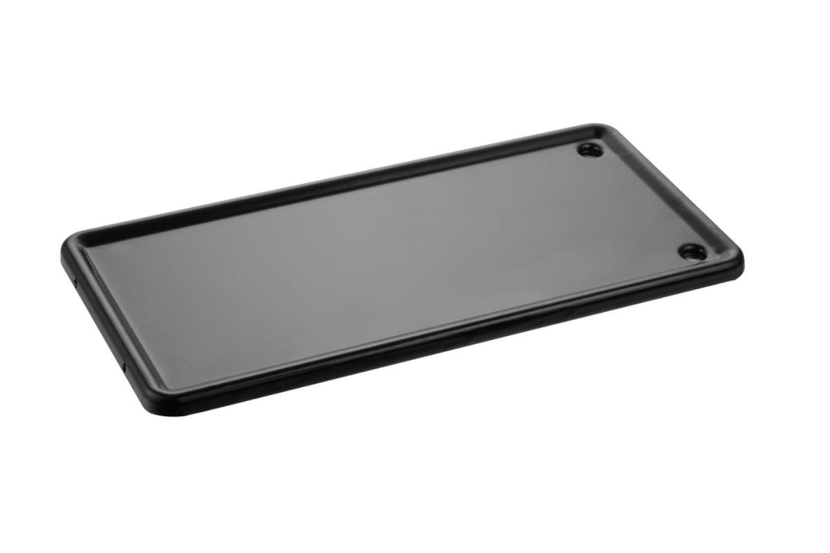 CADAC Grillplatte / Hotplate für Gasgrill Stratos 41,5 x 19 cm Bild 1