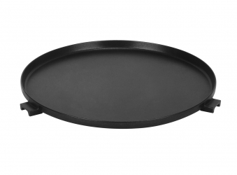 CADAC Grillplatte zu Campinggrill Safari Chef 2 Ø26cm Bild 1