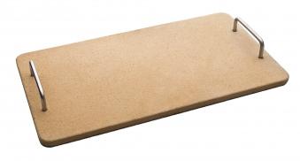 CADAC Pizzastein rechteckig 26,5 x 48 cm Bild 1