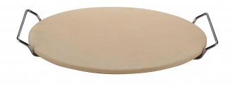 CADAC Pizzastein rund Ø 42 cm Bild 1
