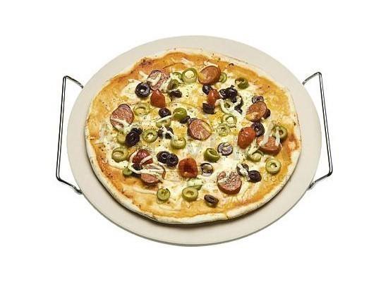 CADAC Pizzastein rund Ø33cm Bild 2