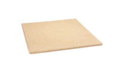 Justus Pizzastein rechteckig 38x35,5x1,1cm Bild 1