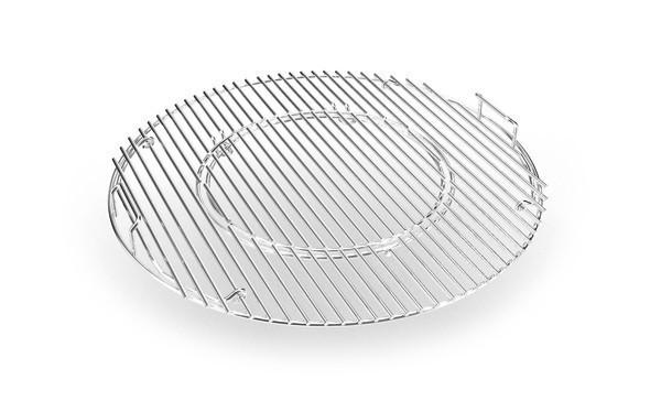Tepro Grillrost / Hauptrost für Grill mit  Ø 47 cm Bild 1