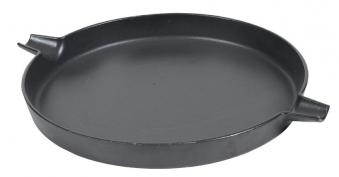 Tepro Gusspfanne / Einleger Grillrost für Ø 57 cm