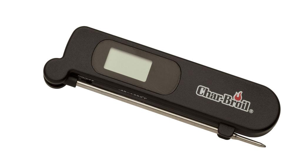 Char-Broil Thermometer / Grillthermometer digital Bild 1