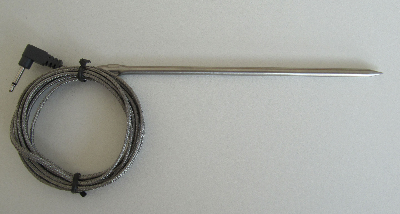 Maverick Hybrid Ersatztemperaturfühler f. Wireless BBQ & Meat ET-733 Bild 1