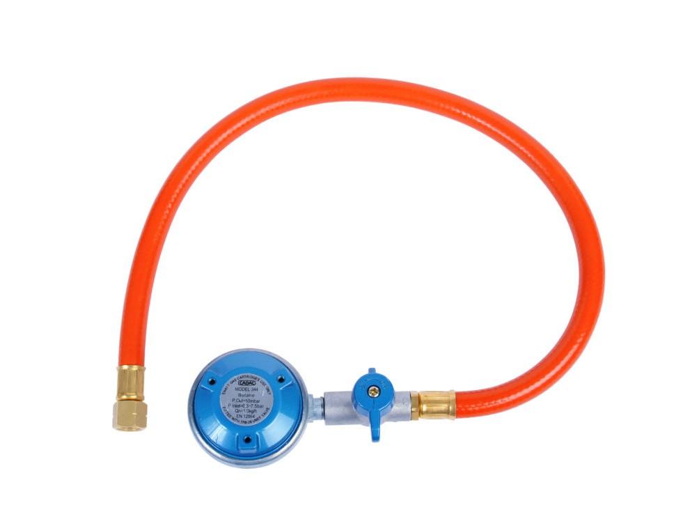 CADAC Gasdruckregeler für EN417 Gewindekartusche 50mbar Bild 1