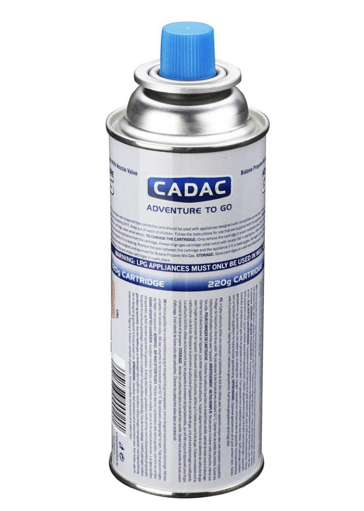 CADAC Gaskartusche Korean Style Butan-Propan 220g Bild 1