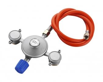 CADAC Power Pak - tragbare Gasversorgung / Gasanschluss für Grill Bild 1
