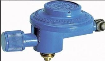 Campingaz Regler für Flaschen / Gasregler Bild 1