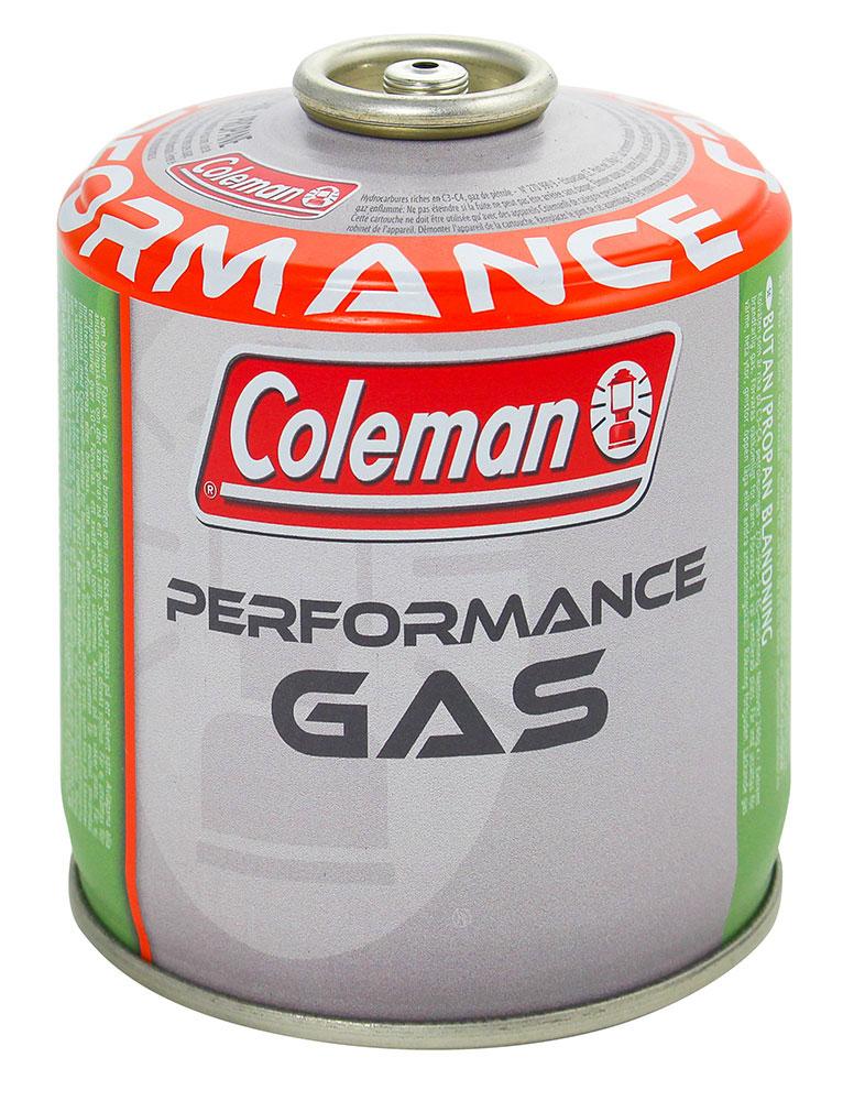 Coleman Gaskartusche / Schraubkartusche C500 Performance 440g Bild 1