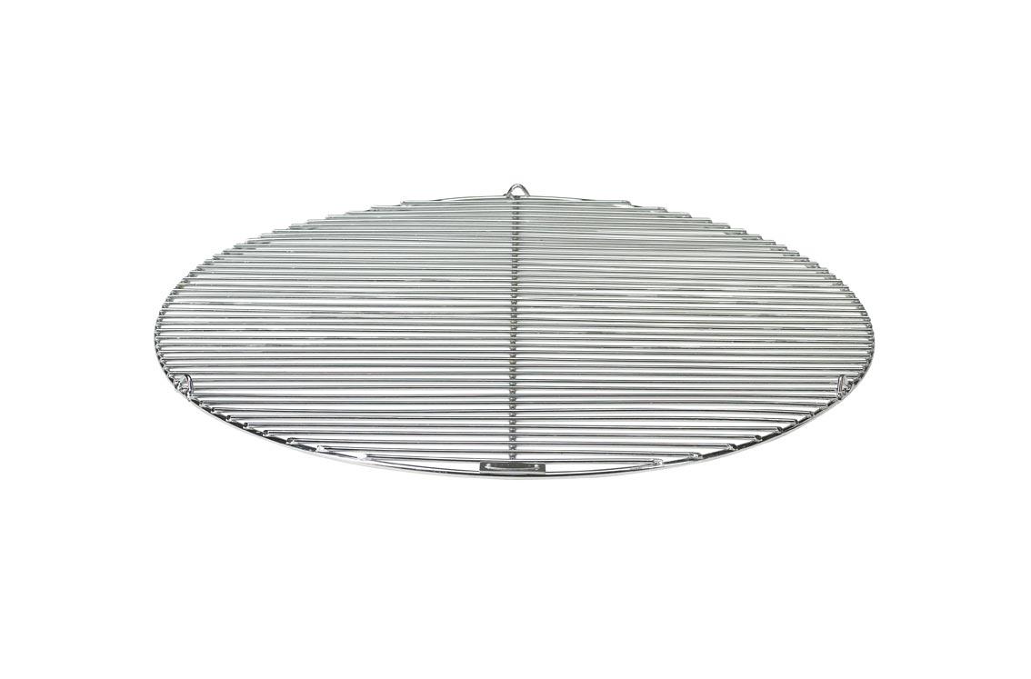 Bon-fire Grillrost / Rost verchromt Ø 70 cm Bild 1