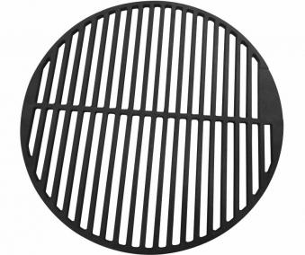 Gussrost zu Justus Keramikgrill Black J'Egg S Ø 31cm Bild 1