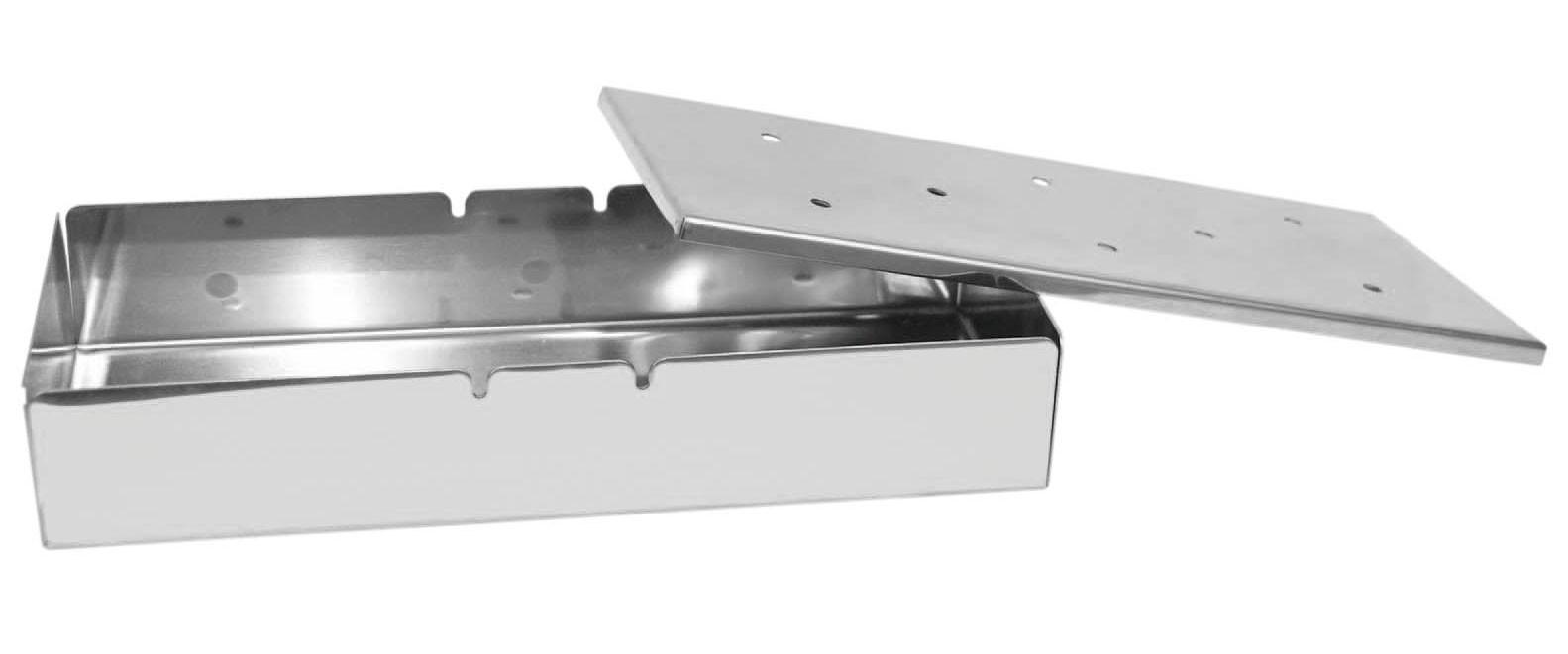 Justus Smoker Chip Box zu Keramikgrill Black J'Egg S/XL Bild 1