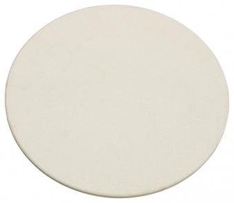 Pizzastein zu Justus Keramikgrill Black J'Egg XL Ø36cm Bild 1
