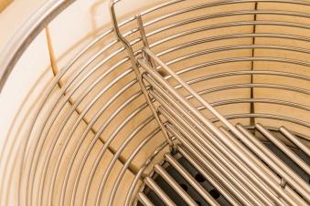 Kamado Joe Big Joe III Keramikgrill - das Grillei mit Pfiff Bild 3