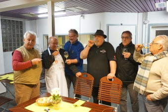 Kamado-Kitchen Buddy Lampertheim Veranstaltung Bild 2