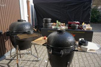 Kamado-Kitchen Buddy Lampertheim Veranstaltung Bild 4