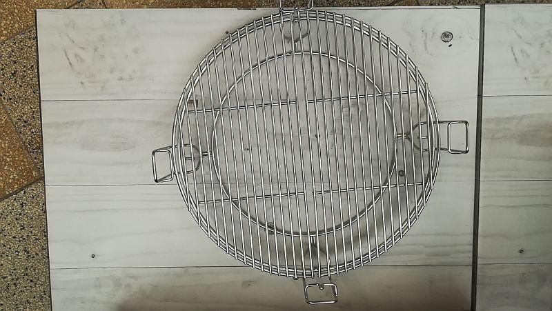 Kamado Kitchen Grillegg Grillei Keramikgrill 56cm Bild 5