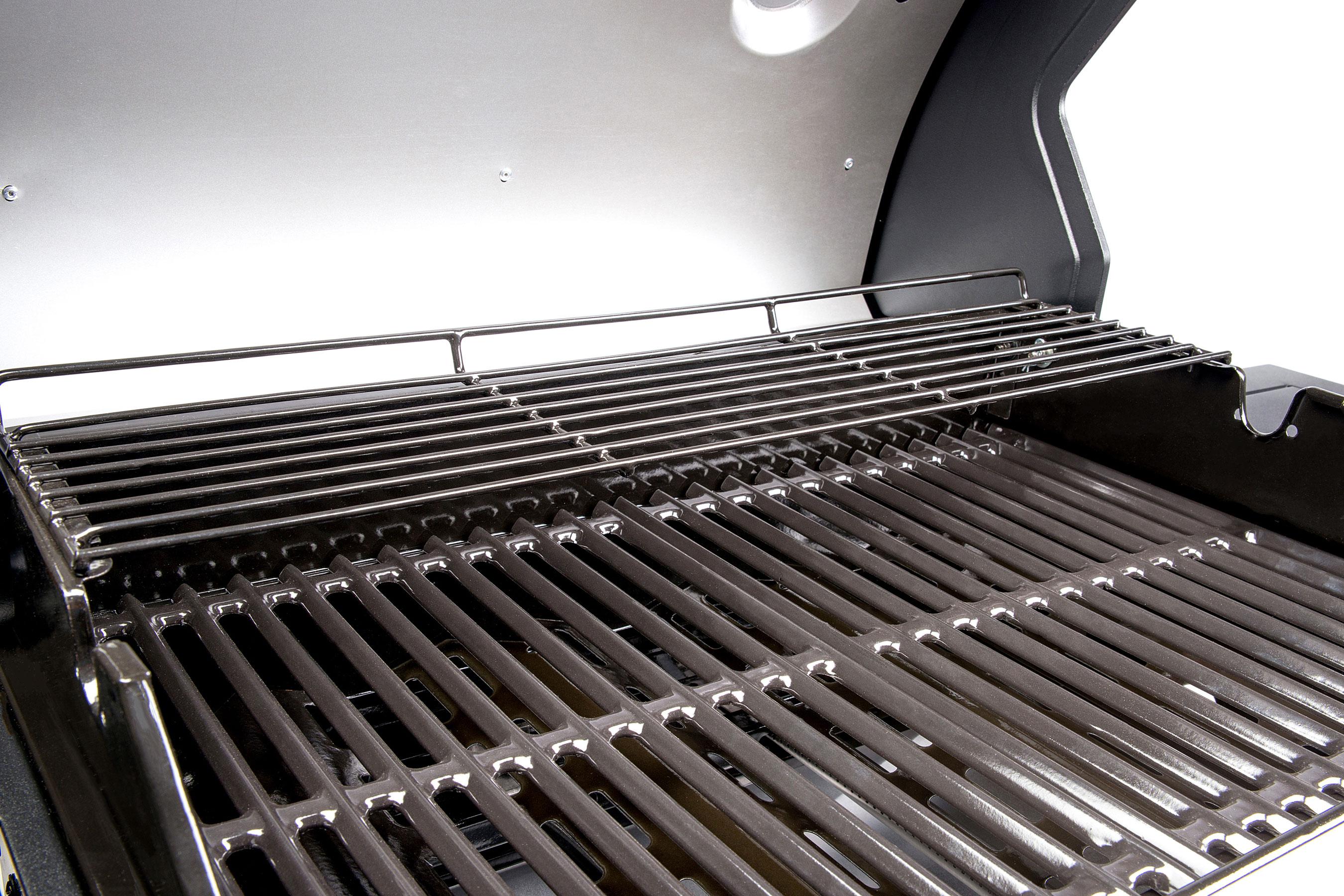 Landmann Gasgrill 3 Brenner : Gasgrillwagen günstig online kaufen real