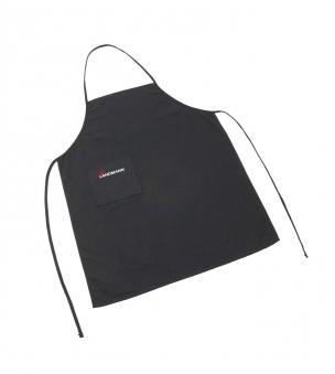 Grillschürze mit Landmann Logo schwarz 13701