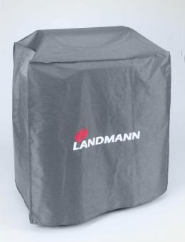 Schutzhülle für Landmann Grill Wetterschutzhaube Premium L 15706