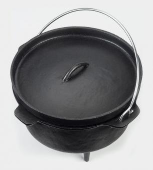 Landmann Suppenkochtopf / Dutch Oven für Tennessee 400 BBQ 14200 Bild 1