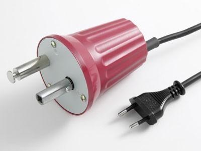 Elektro-Grillmotor für Spießgarnitur Landmann 0272 Bild 1