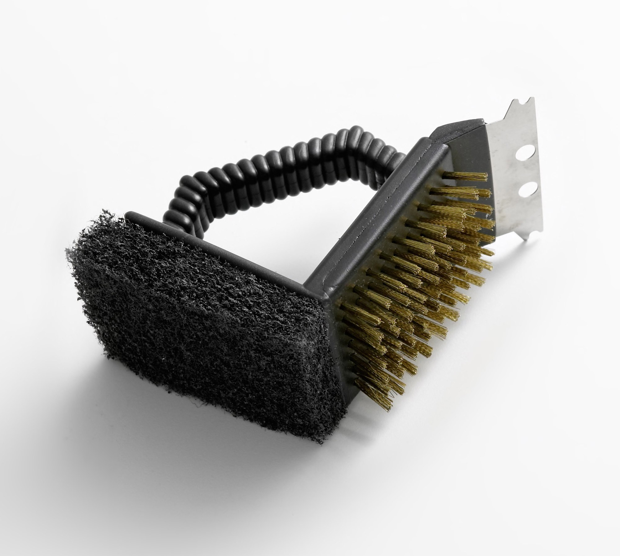 landmann grillreiniger b rste bei. Black Bedroom Furniture Sets. Home Design Ideas