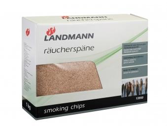 Landmann Räucherspäne 1 kg 13950 Bild 1