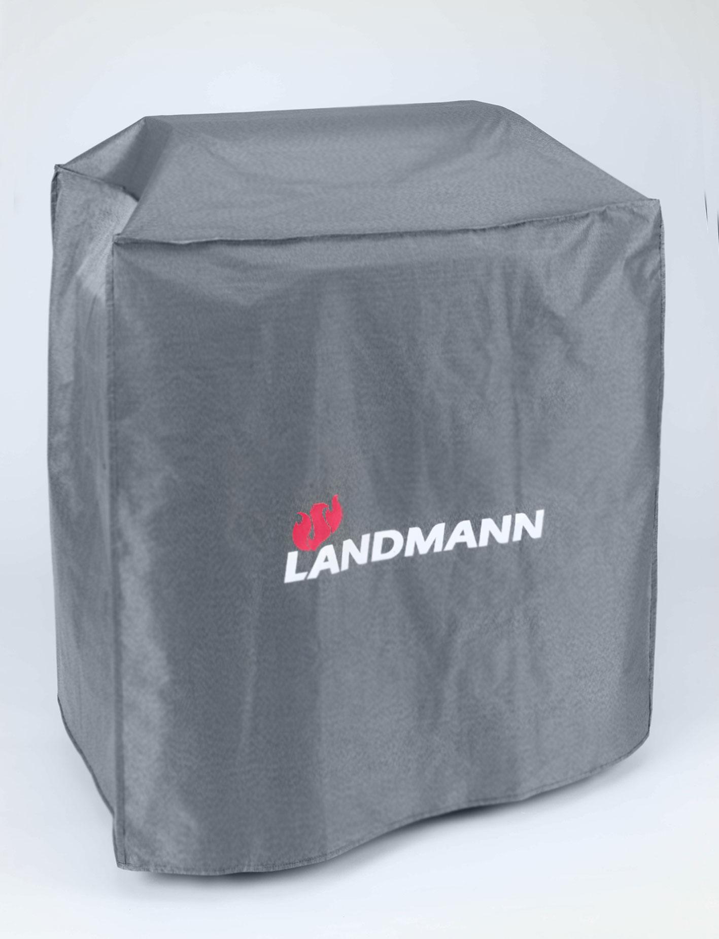 schutzh lle f r landmann grill wetterschutzhaube premium l. Black Bedroom Furniture Sets. Home Design Ideas