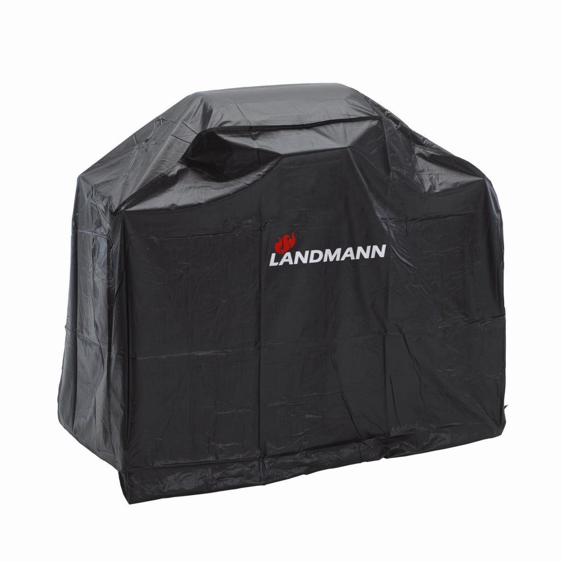 Schutzhülle für Landmann Grill Wetterschutzhaube Quality L 0276 Bild 1