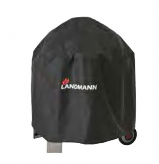 Schutzhülle für Landmann Grill Wetterschutzhaube Quality R 15700 Bild 1