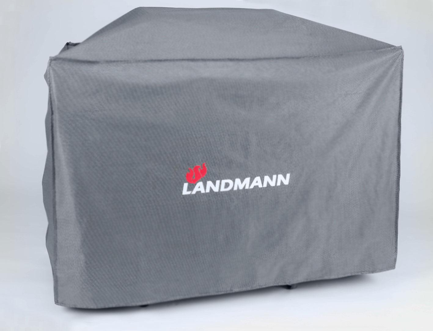 schutzh lle f r landmann grill wetterschutzhaube premium. Black Bedroom Furniture Sets. Home Design Ideas