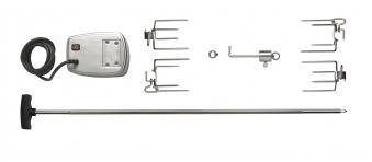 Napoleon Rotisserie Commercial Quality f. LE, LEX & Prestige (PRO) 500 Bild 1