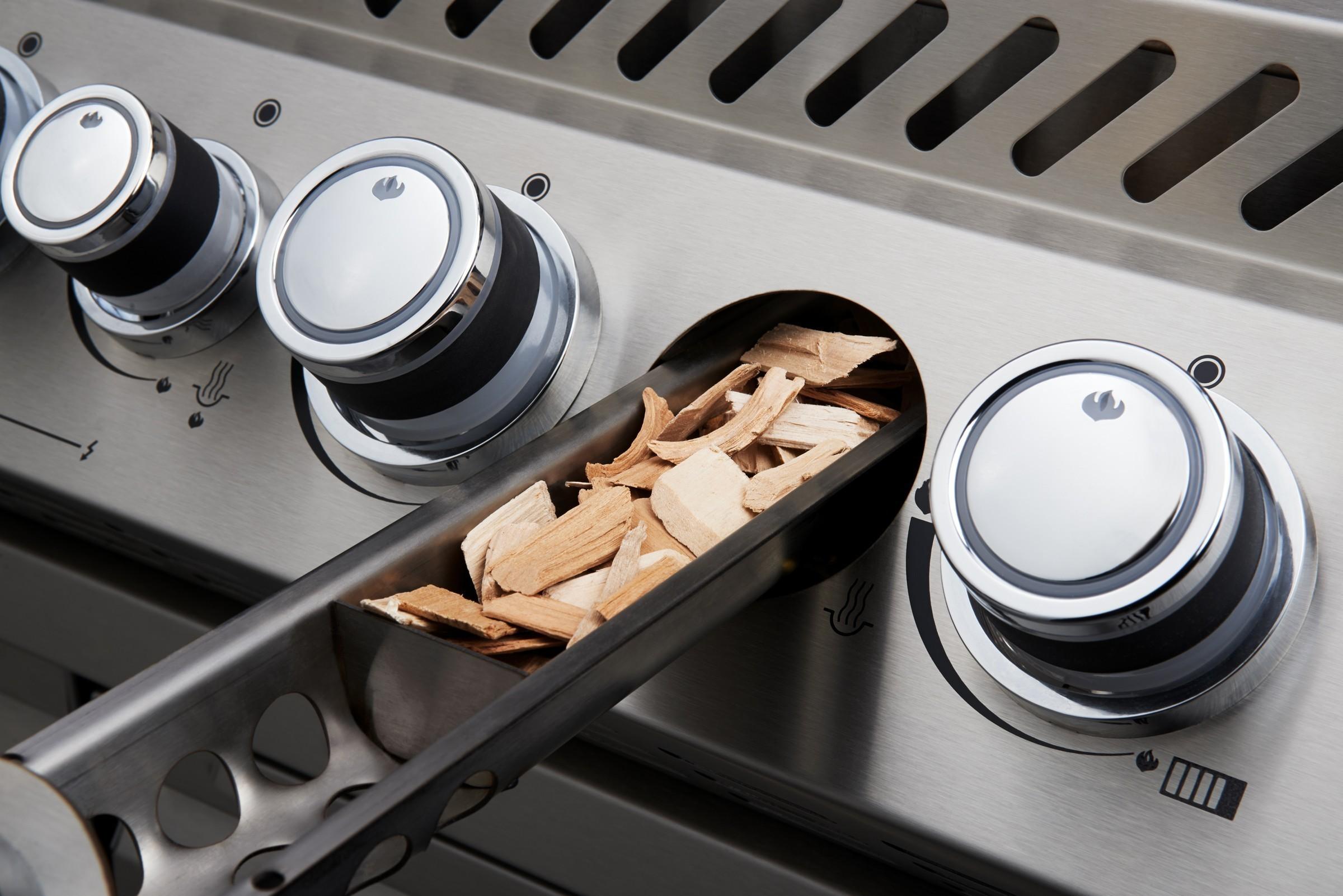 Grillmatte Für Gasgrill : Gasgrill grillwagen napoleon prestige pro edelstahl