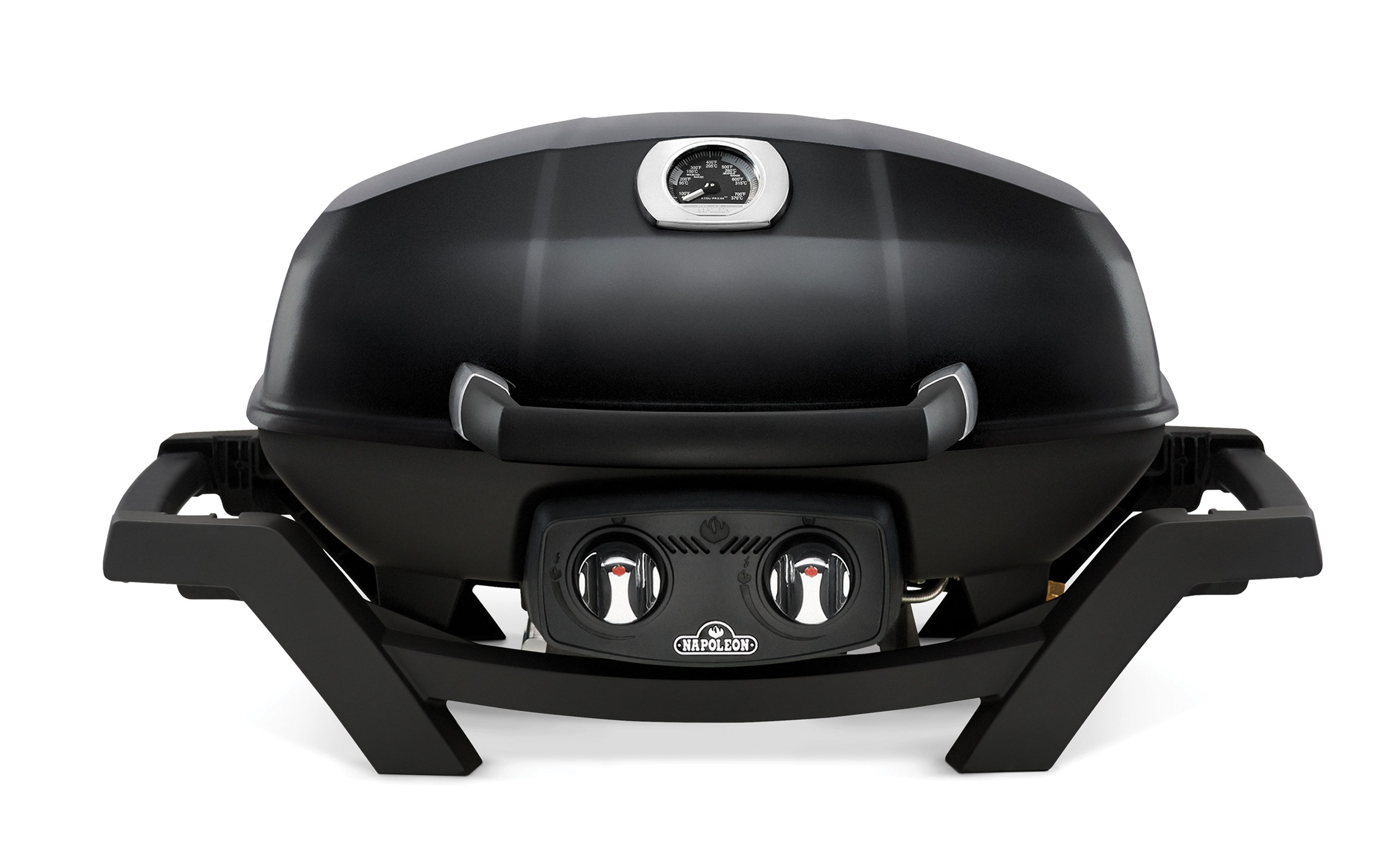 gasgrill tischgrill napoleon travelq pro285 schwarz bei. Black Bedroom Furniture Sets. Home Design Ideas