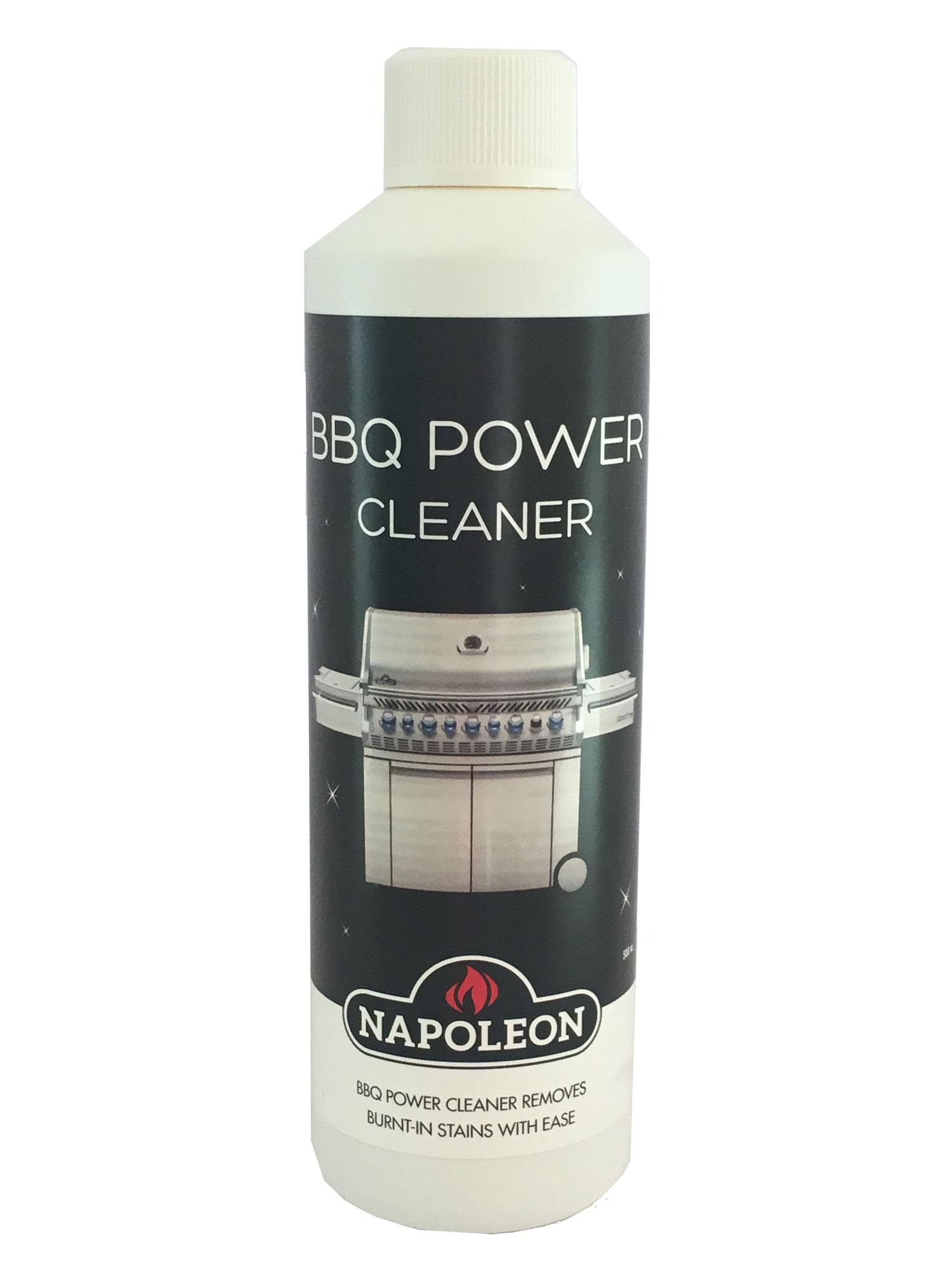 Napoleon Grill Power-Cleaner / Grill Spezialreiniger Bild 1