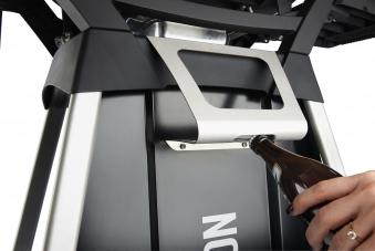 Napoleon Elektrogrill / Standgrill PRO285E-PAKET mit TRAVELQ Wagen Bild 14