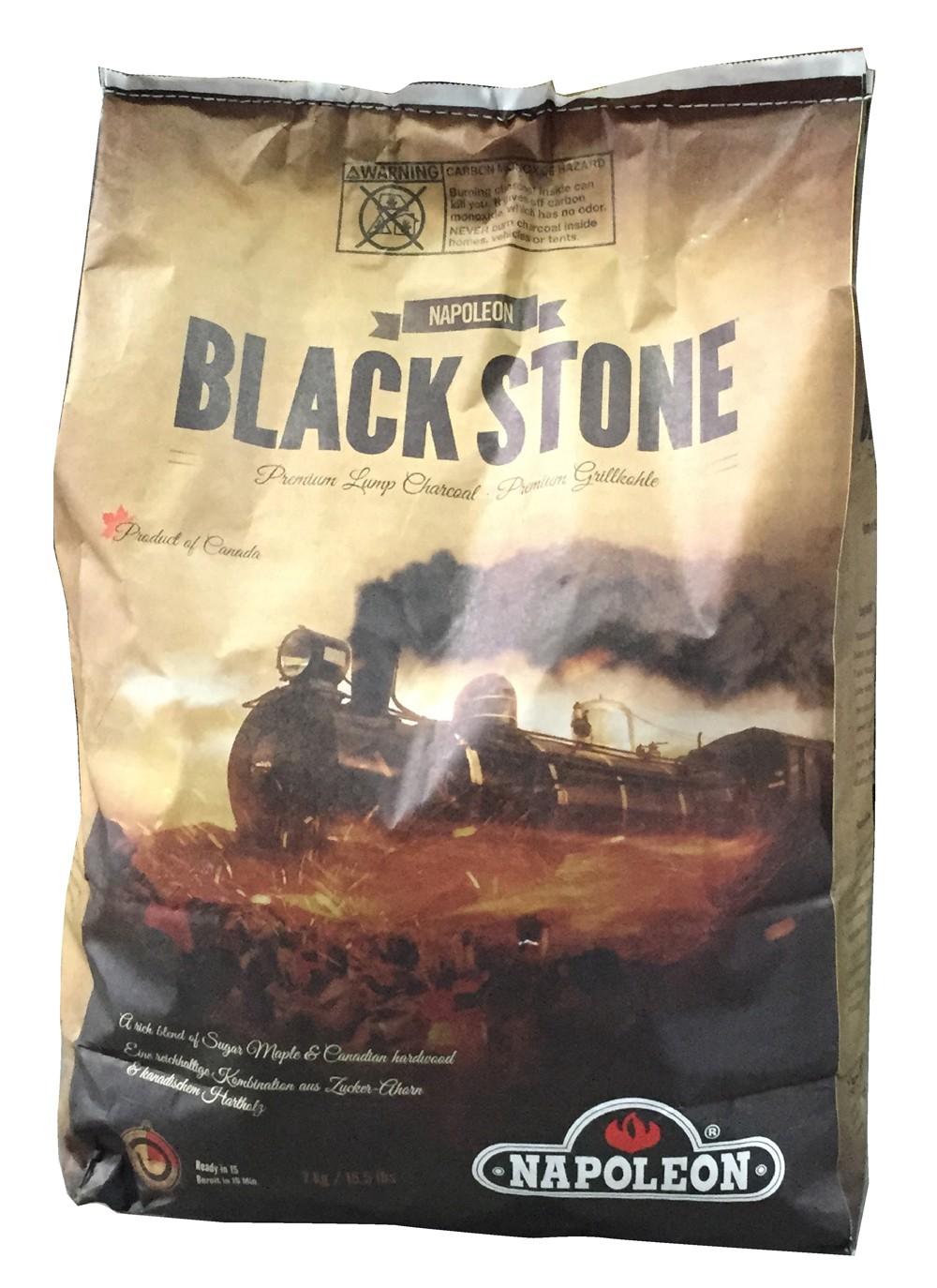 Holzkohle Blackstone Napoleon 7 kg Bild 1