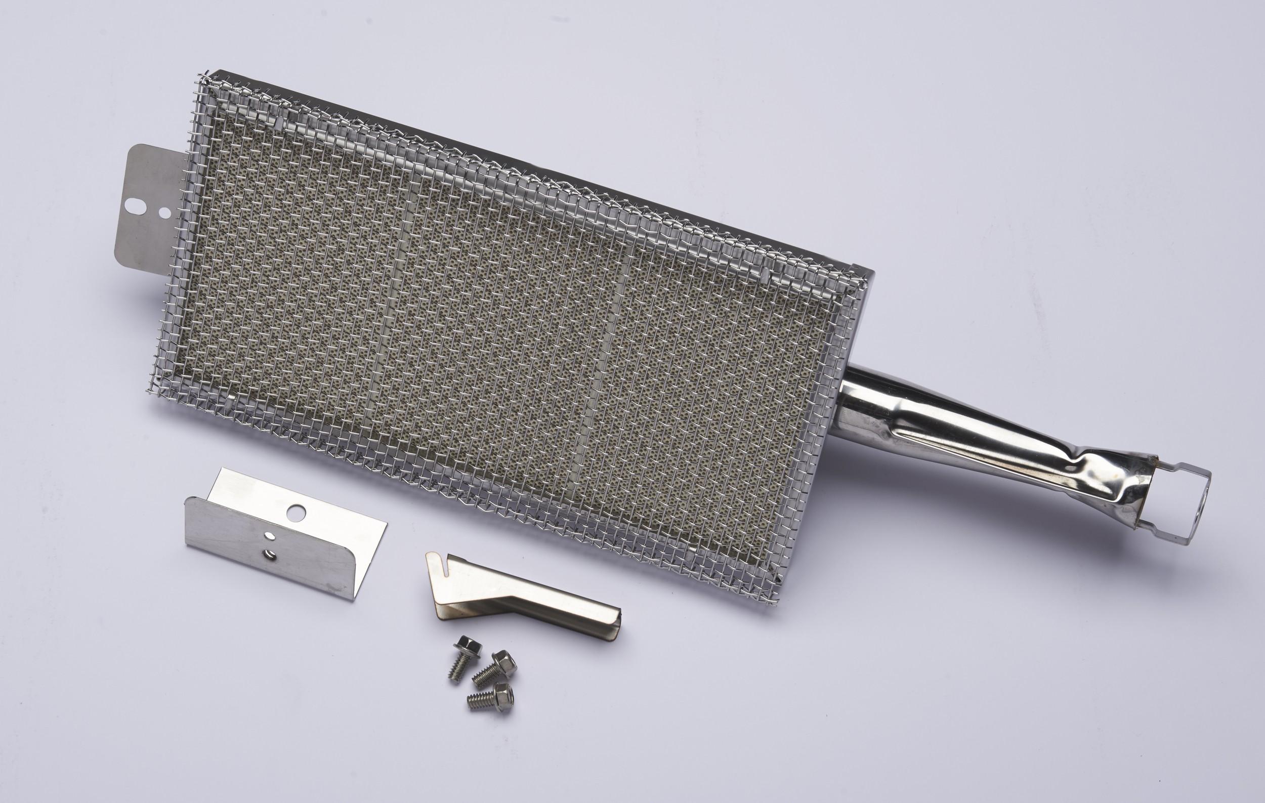 Napoleon Infrarot Upgrade-Kit für BIPRO665 SIZZLE ZONE Bild 1