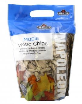Napoleon Maple Räucherchips 1kg Bild 1