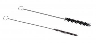 Napoleon Marinierspritze / Edelstahl Marinaden Injektor inkl. 2 Nadeln Bild 2