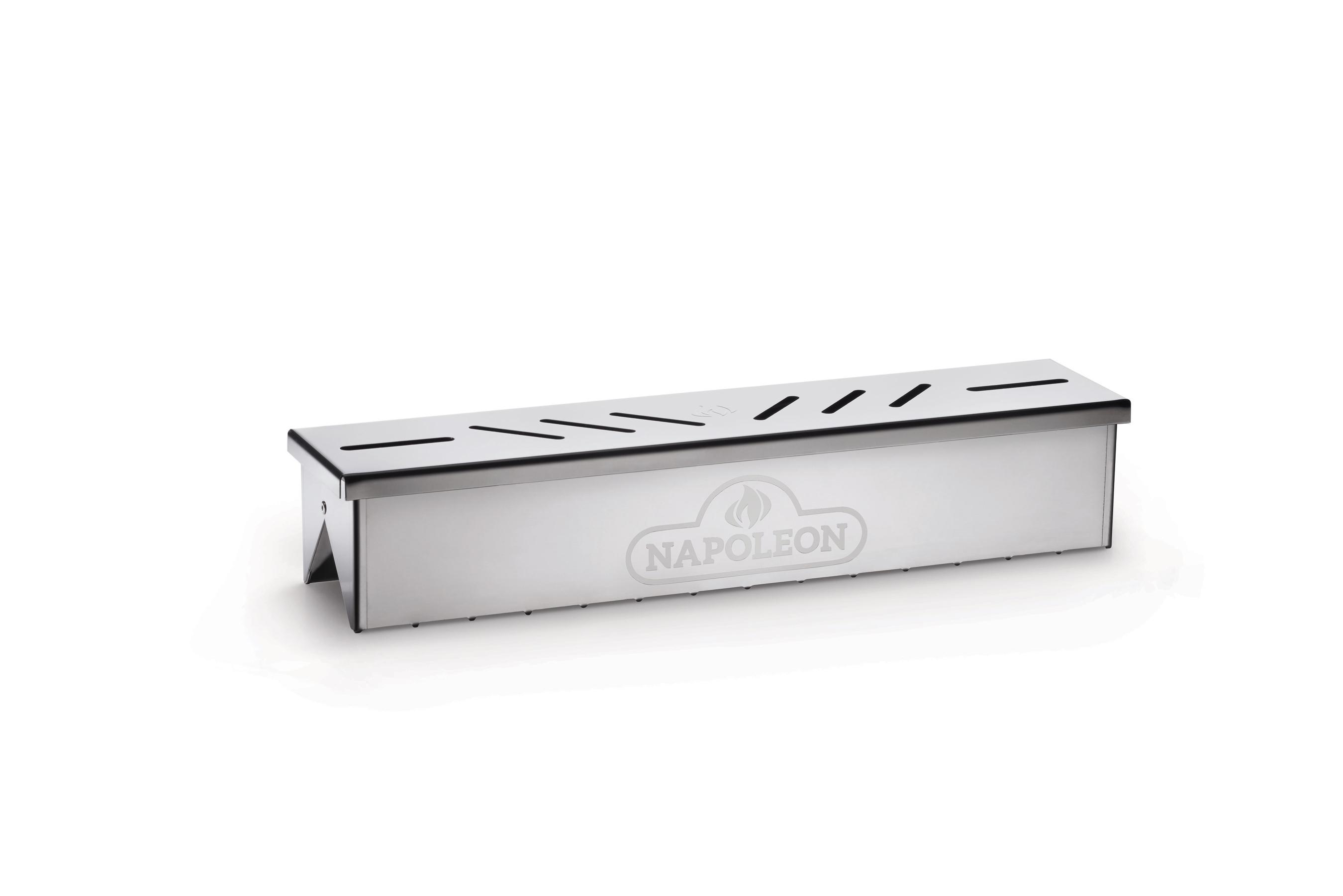 Napoleon Smoker-Box für Hitzeverteilersystem Bild 1
