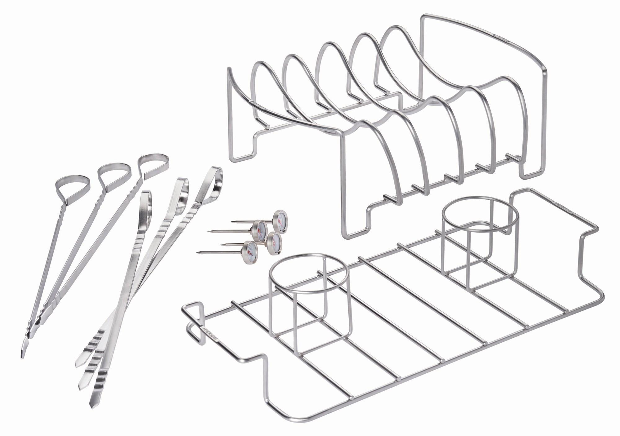 Napoleon Starter kit for Meat Lovers / Starter Set f Fleisch Liebhaber Bild 1