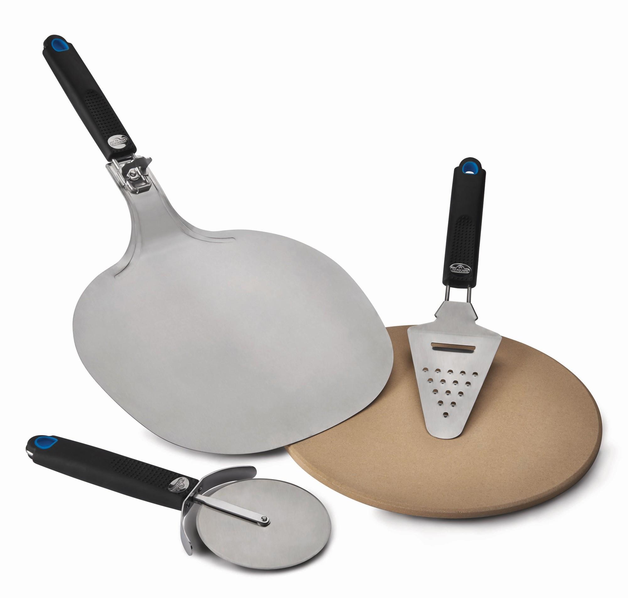 Napoleon Starter kit for Pizza Lovers / Starter Set f. Pizza Liebhaber Bild 1