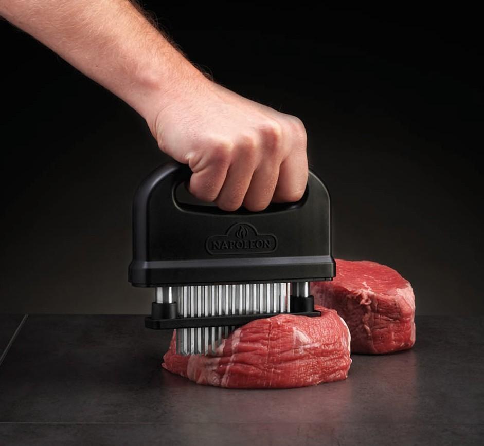Napoleon für Steak Bild 2