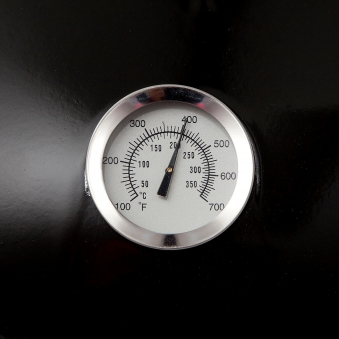 Backhaube für Paella-Grill, Ø 36 cm Bild 3