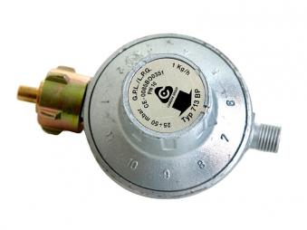11-Stufen Gasdruckminderer Bild 1