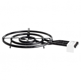 3-Ring-Gasbrenner, Ø 70 cm, 29,0 kW, 50 mbar Bild 1